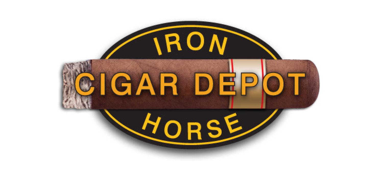 Visit Iron Horse Cigar Depot